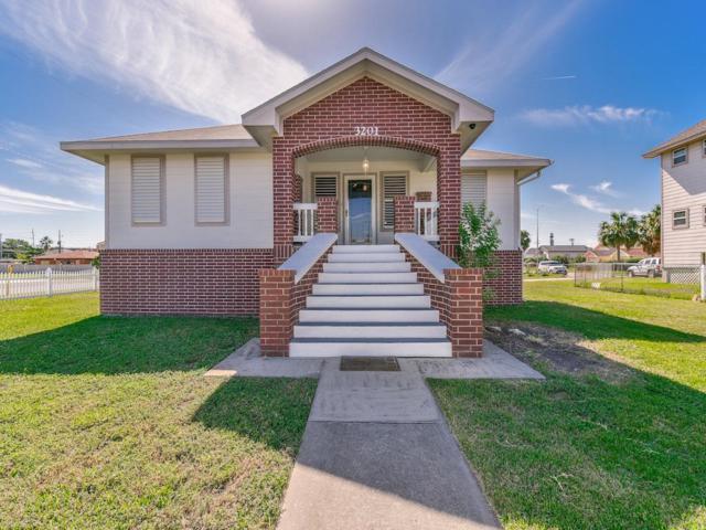 3201 Church Street, Galveston, TX 77550 (MLS #32183475) :: Hidden Paradise Realty Team