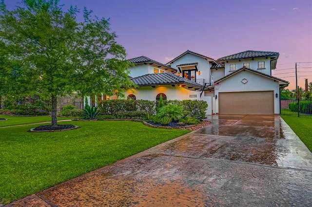 1119 Grand Estates Drive, Richmond, TX 77469 (MLS #32183585) :: Michele Harmon Team