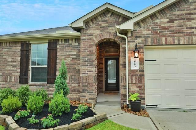 4703 Creekside Haven Trail, Spring, TX 77389 (MLS #32184936) :: Ellison Real Estate Team