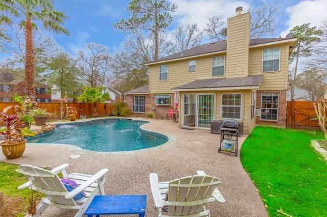 4502 Windy Hollow Drive, Kingwood, TX 77345 (MLS #32185339) :: Parodi Group Real Estate