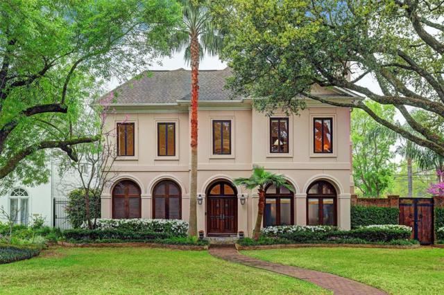 5099 Cedar Creek Drive, Houston, TX 77056 (MLS #32188969) :: Texas Home Shop Realty