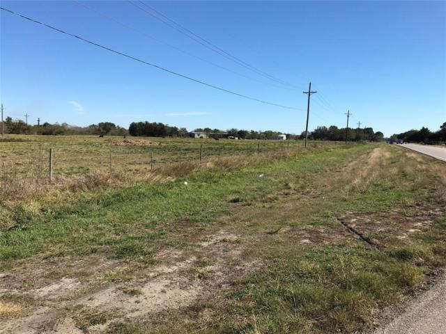 0 County Road 44 Road, Angleton, TX 77515 (MLS #32190699) :: Texas Home Shop Realty