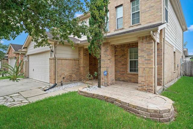 14022 Autumn Ridge Trail Drive, Houston, TX 77048 (MLS #32192886) :: Ellison Real Estate Team