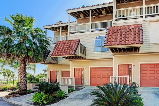 29 Dana Drive, Galveston, TX 77554 (MLS #32195858) :: Texas Home Shop Realty
