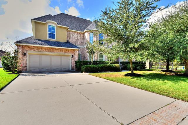 2111 Arbor Cove, Katy, TX 77494 (MLS #32204636) :: Giorgi Real Estate Group