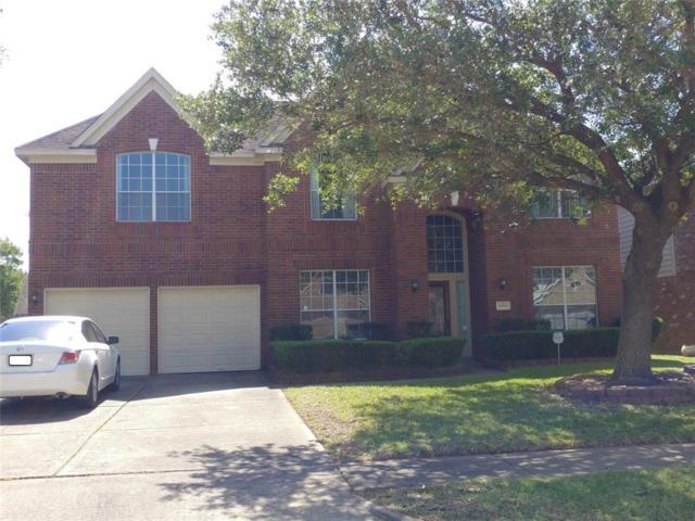 16811 Cobbler Crossing Drive, Sugar Land, TX 77498 (MLS #322060) :: Texas Home Shop Realty