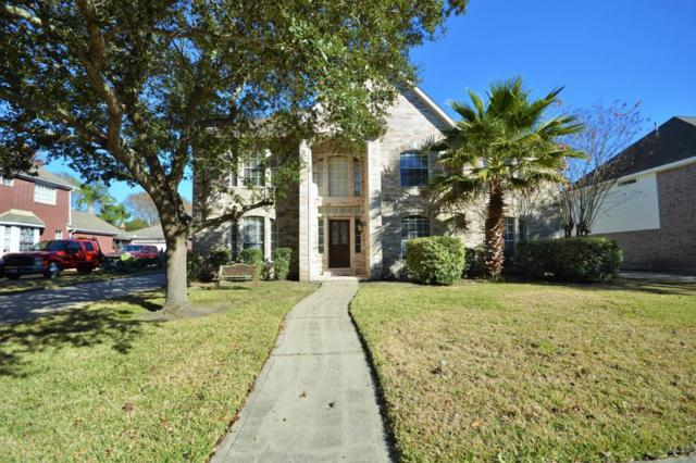 2610 Orleans Drive, Seabrook, TX 77586 (MLS #32206245) :: The Sansone Group