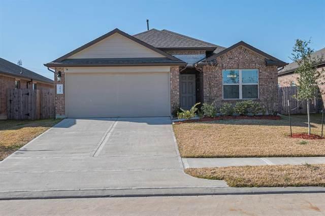 3023 Magellan Ridge Lane, Baytown, TX 77521 (MLS #322079) :: Ellison Real Estate Team