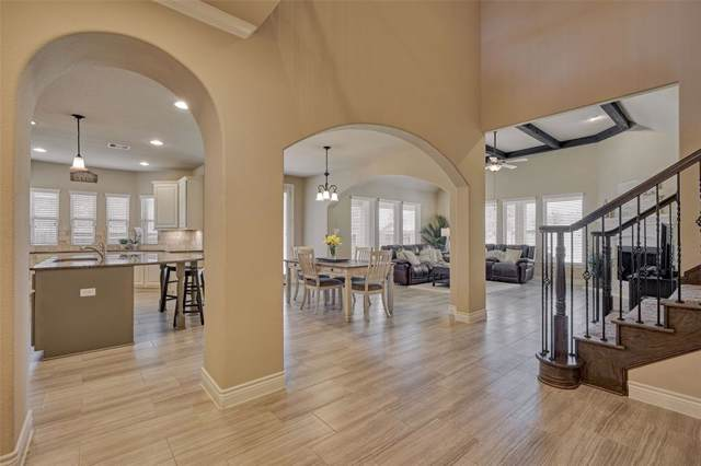 8319 Sands Bank Lane, Conroe, TX 77304 (MLS #32208453) :: Giorgi Real Estate Group