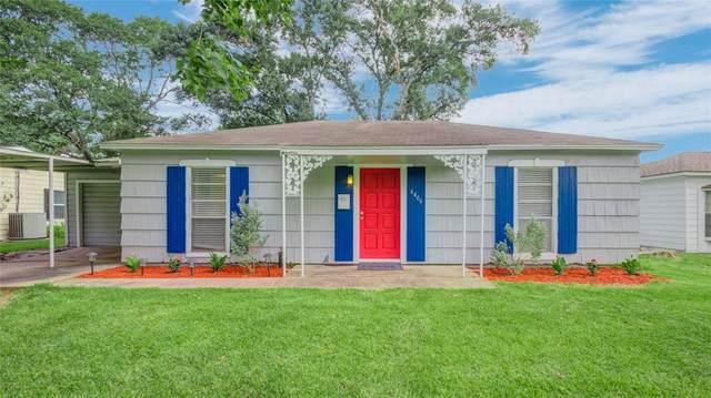 6406 Remlap Street, Houston, TX 77055 (MLS #32209069) :: The SOLD by George Team