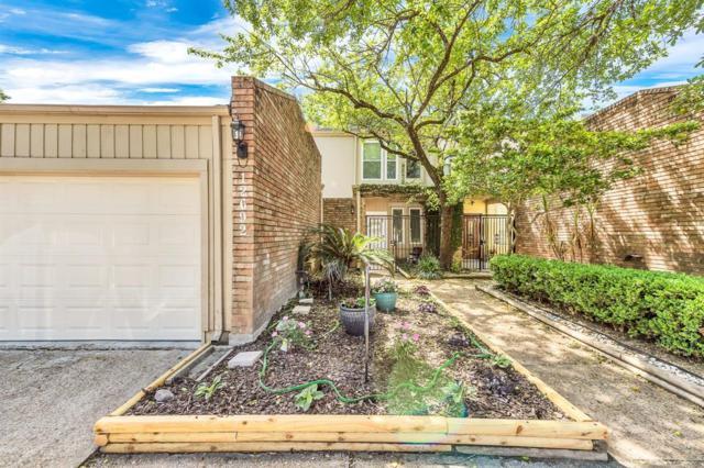 12692 Briar Patch Road #45, Houston, TX 77077 (MLS #32210689) :: Texas Home Shop Realty