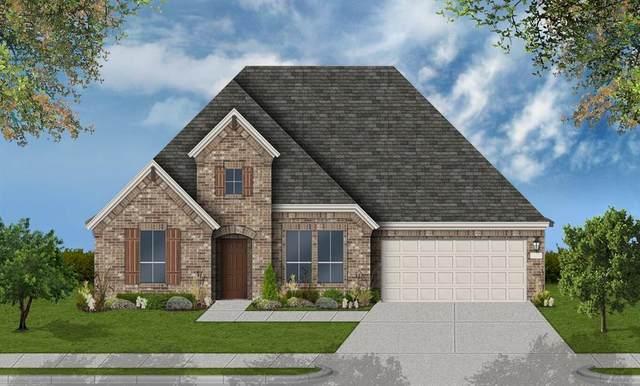 2807 Jehlon Lane, Conroe, TX 77385 (MLS #32215825) :: Giorgi Real Estate Group