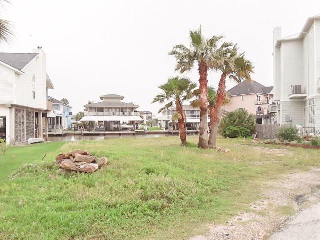 LOT 67 Hawaii Drive, Tiki Island, TX 77554 (MLS #32217452) :: The SOLD by George Team