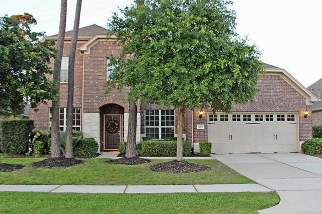 13407 Douglas Lake Road, Houston, TX 77044 (MLS #32218174) :: Texas Home Shop Realty