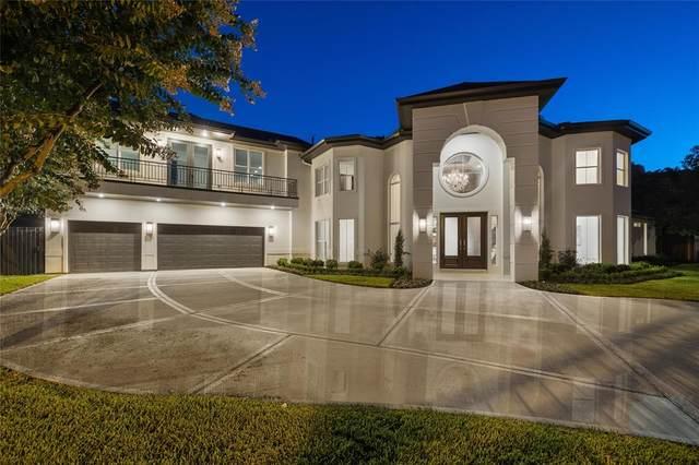 5357 Navarro Street, Houston, TX 77056 (MLS #32219004) :: Lerner Realty Solutions