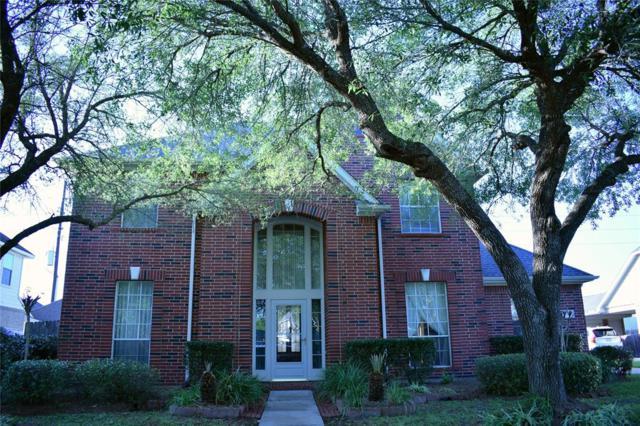 1518 Timber Creek Drive, Missouri City, TX 77459 (MLS #32222105) :: Magnolia Realty