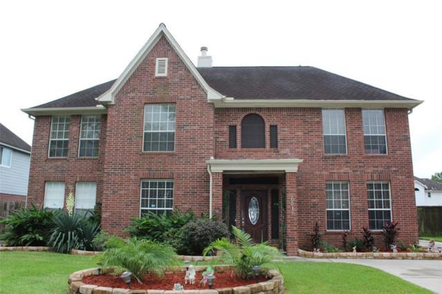 6514 Inverness Way, Pasadena, TX 77505 (MLS #3222344) :: Texas Home Shop Realty