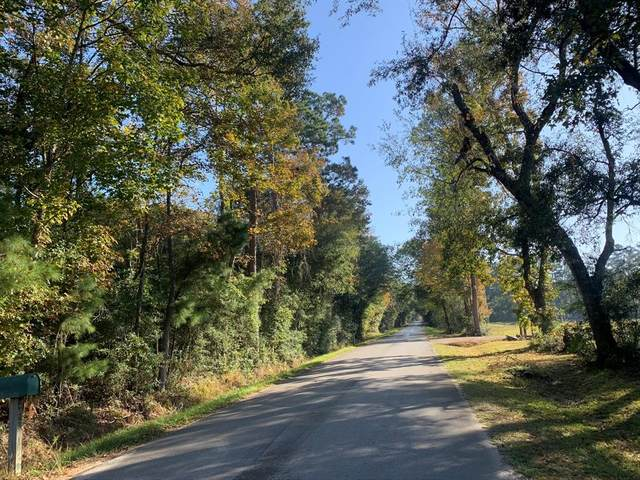 0 County Road 2293, Cleveland, TX 77327 (MLS #32224296) :: Keller Williams Realty