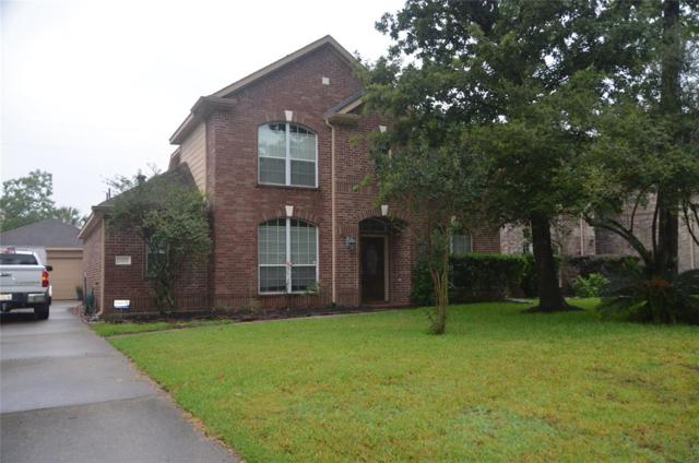 25103 Haverford Road, Spring, TX 77389 (MLS #32224390) :: Giorgi Real Estate Group