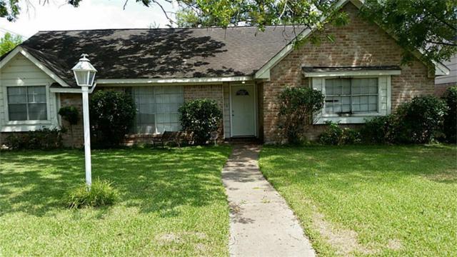 7210 Ridge Oak, Houston, TX 77088 (MLS #32225035) :: Texas Home Shop Realty