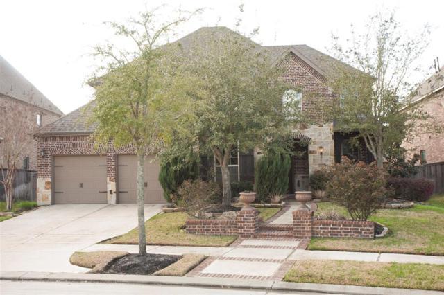 12007 Moonlit Falls Drive, Cypress, TX 77433 (MLS #32226230) :: Team Parodi at Realty Associates