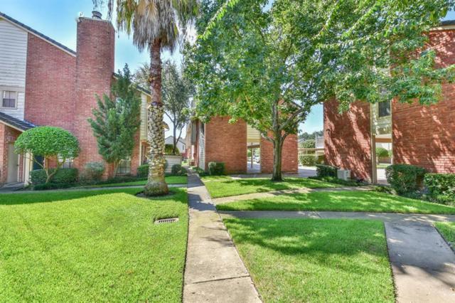 2211 S Kirkwood Road #31, Houston, TX 77077 (MLS #32229112) :: Christy Buck Team