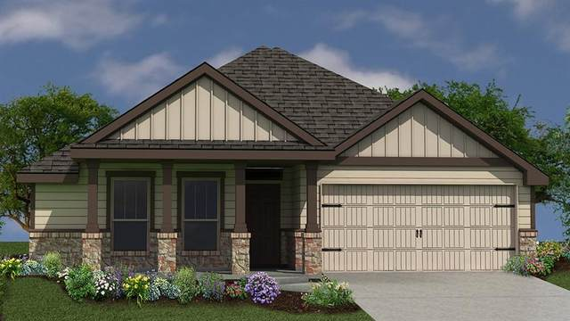1918 Cartwright Street, Bryan, TX 77807 (MLS #32233255) :: Texas Home Shop Realty