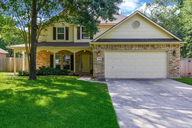 25006 Burgh Castle Drive, Spring, TX 77389 (MLS #32234093) :: The Sold By Valdez Team