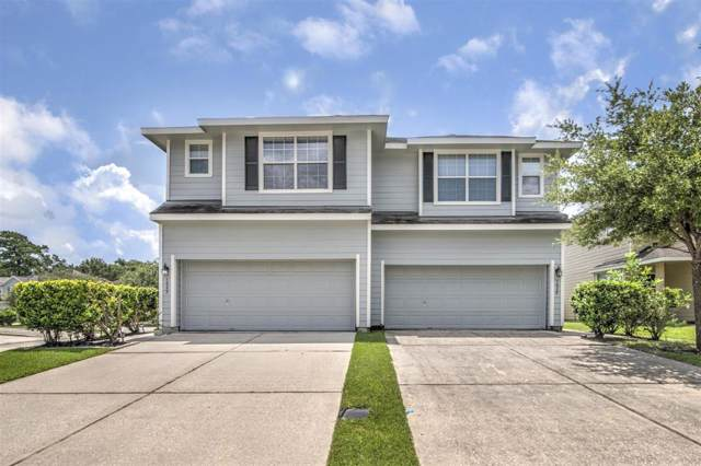 14335 Fairbuff Lane, Houston, TX 77014 (MLS #32234956) :: Caskey Realty