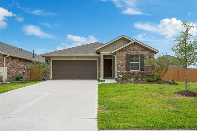 28004 Dove Chase Drive, Spring, TX 77386 (MLS #32235559) :: The Wendy Sherman Team