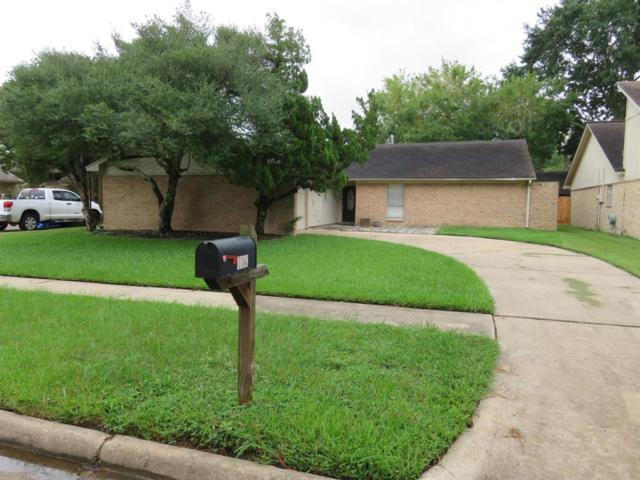 1019 White Sands Road, Katy, TX 77450 (MLS #32235867) :: Magnolia Realty