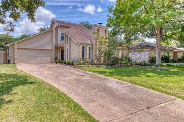 13618 Pepper Knoll Drive, Houston, TX 77065 (MLS #32236408) :: Magnolia Realty
