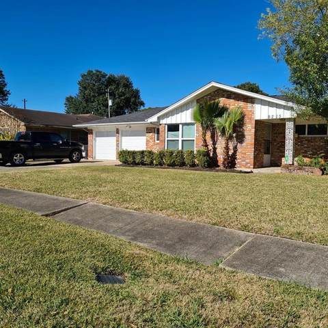 8215 Glenalta Street, Houston, TX 77061 (MLS #32239550) :: Connell Team with Better Homes and Gardens, Gary Greene