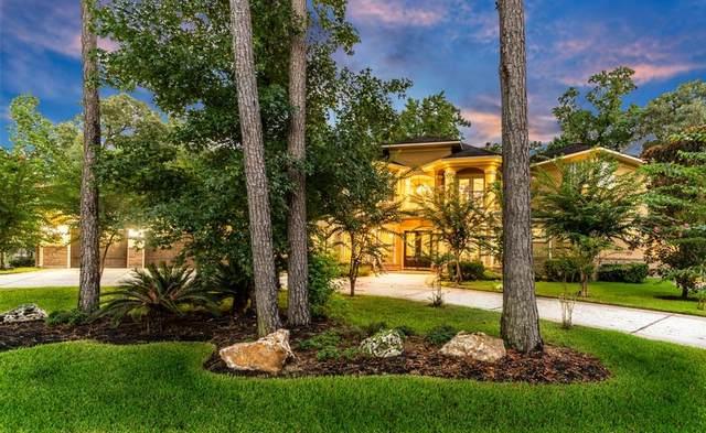 4202 Maple Rapids Lane, Spring, TX 77386 (MLS #32240704) :: Giorgi Real Estate Group