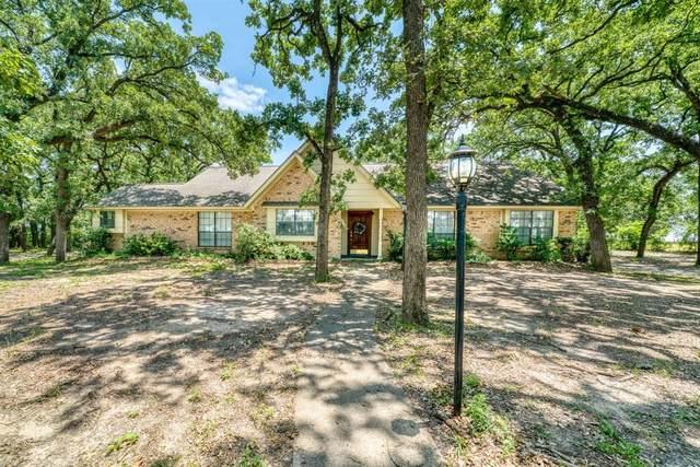 1896 Concord Road, Madisonville, TX 77864 (MLS #32243097) :: Ellison Real Estate Team