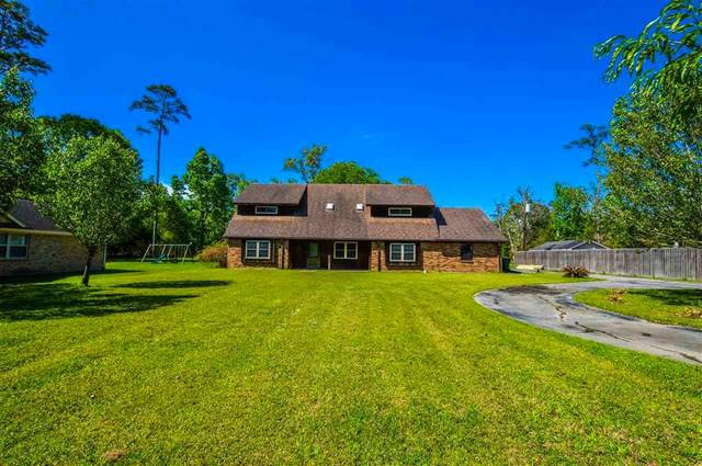 430 Pinemont Drive, Sour Lake, TX 77659 (MLS #32243445) :: The SOLD by George Team