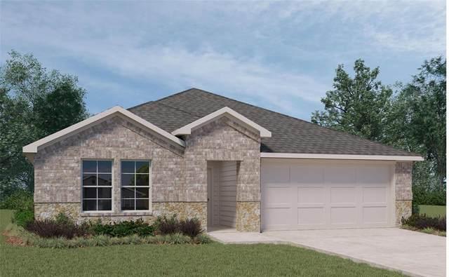 9813 Glen Brook Lane, Magnolia, TX 77354 (MLS #32245155) :: Texas Home Shop Realty