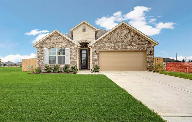 8706 Jonquil Drive, Rosenberg, TX 77469 (MLS #32247079) :: Homemax Properties