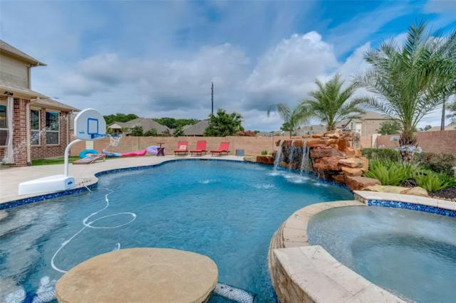 21118 Upland Manor Court, Richmond, TX 77406 (MLS #32248596) :: Texas Home Shop Realty