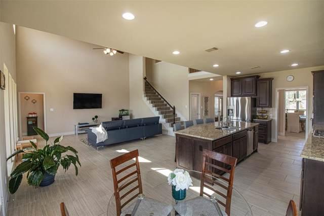 9106 Brampton Mill Court, Cypress, TX 77433 (MLS #32250109) :: The Jennifer Wauhob Team