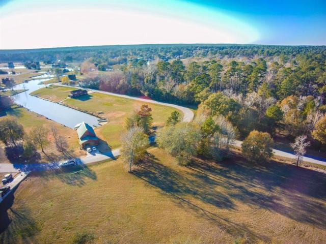 121 Wildwood Lake Drive N, Huntsville, TX 77340 (MLS #32252781) :: Montgomery Property Group | Five Doors Real Estate