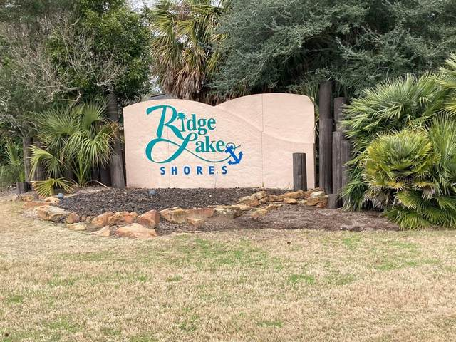 284 Skipper Jack, Montgomery, TX 77316 (MLS #3225415) :: My BCS Home Real Estate Group