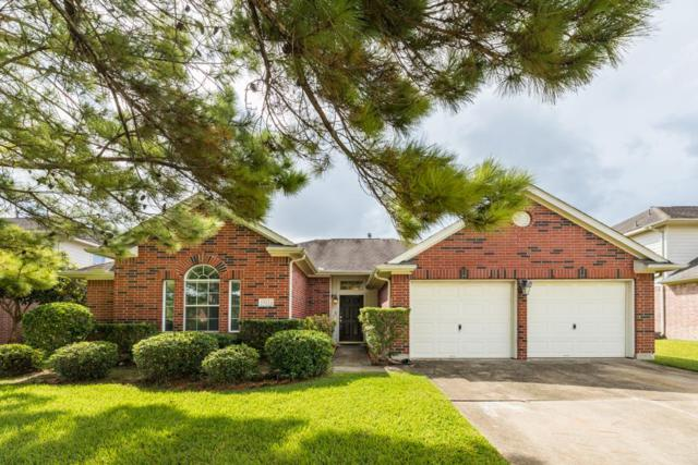 14111 Silver Glade Lane, Sugar Land, TX 77498 (MLS #32255464) :: Carrington Real Estate Services