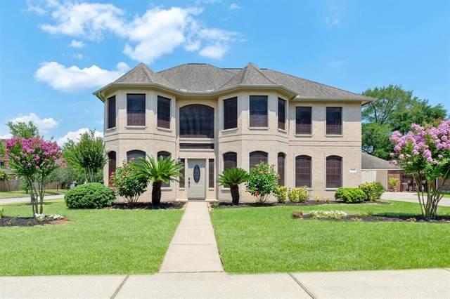 22910 Calico Ridge Lane, Spring, TX 77373 (MLS #32256305) :: Ellison Real Estate Team
