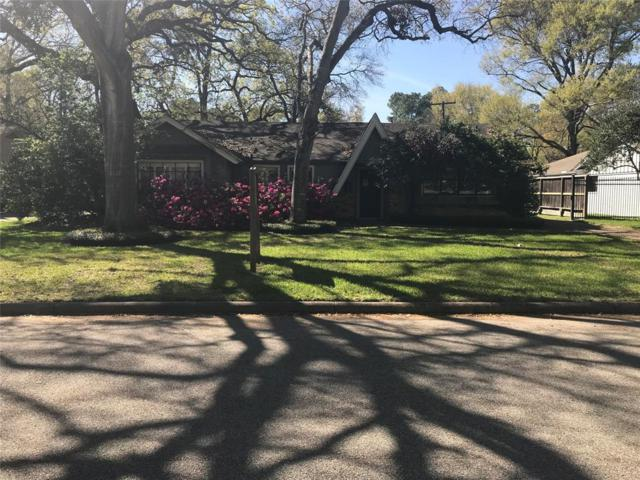 859 Myrtlea Lane, Houston, TX 77079 (MLS #32263330) :: The Heyl Group at Keller Williams