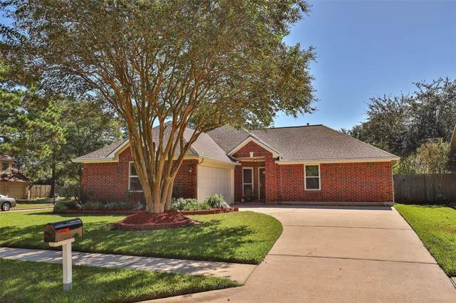 6803 Phibes Trail Trail, Spring, TX 77379 (MLS #32265804) :: Phyllis Foster Real Estate