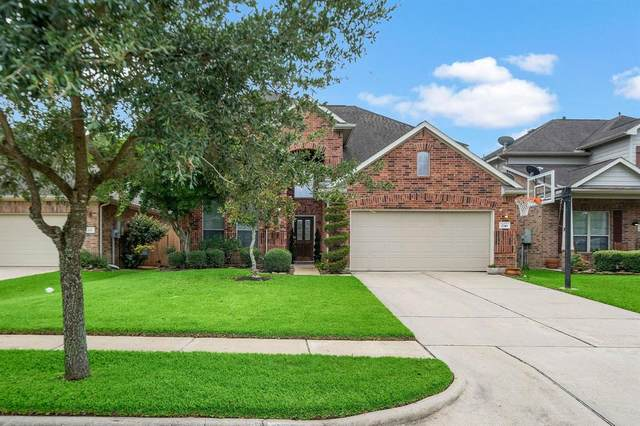2749 Rio Bella Court, League City, TX 77573 (MLS #32266632) :: The Sansone Group