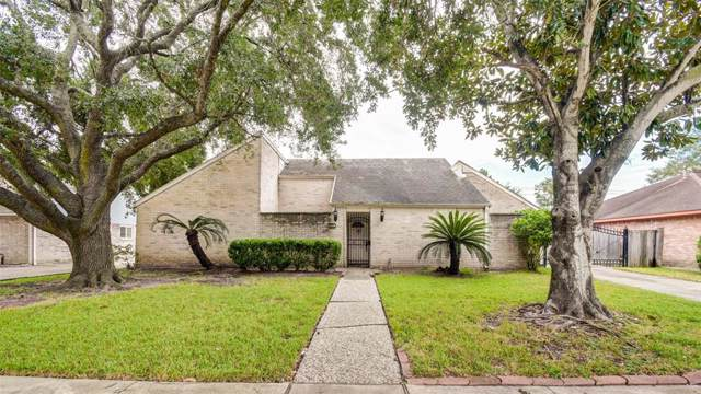 10718 Braes Forest Drive, Houston, TX 77071 (MLS #32266994) :: Caskey Realty
