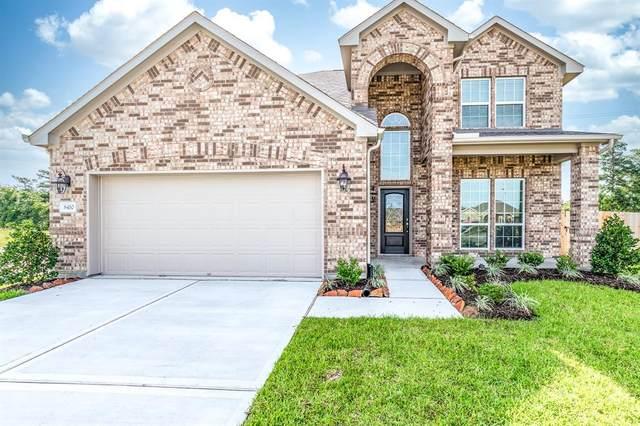 8426 Sunset Isles, Baytown, TX 77521 (MLS #3226825) :: Green Residential