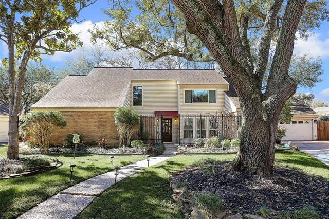 11915 Ashmead Drive, Houston, TX 77077 (MLS #32268812) :: The Freund Group